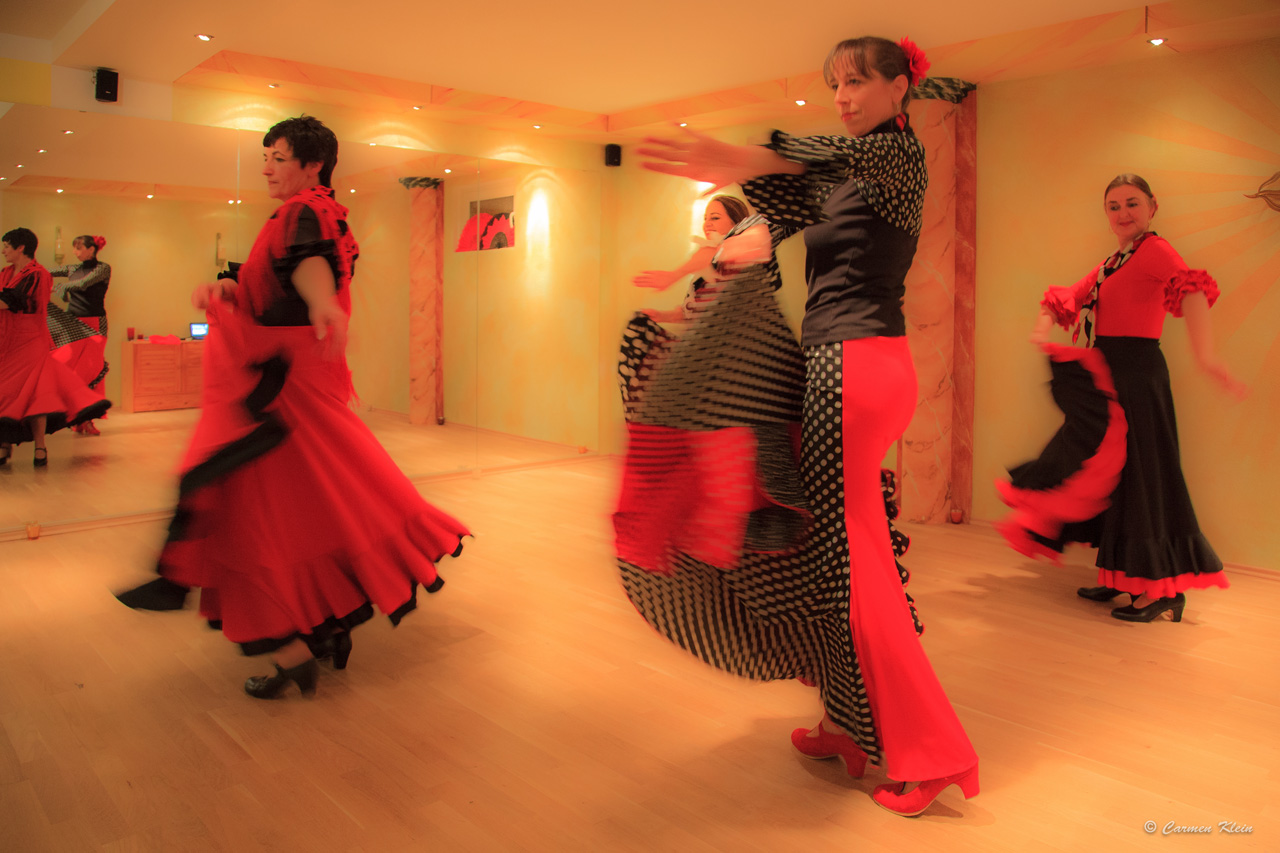 Flamenco-Rumba